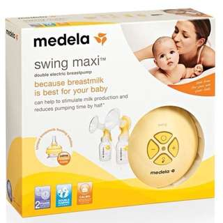Medela Swing MAXI Breast Pump (PRE ORDER)