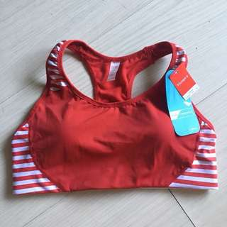 Triumph sports bra BN with Tag