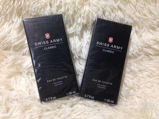 travel size perfume