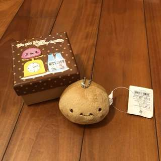 🚚 饅頭吊飾 含饅頭禮物🎁盒子
