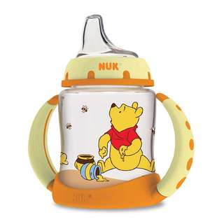 Disney Baby, Winnie The Pooh Learner Cup, 6 months +, 1 Cup