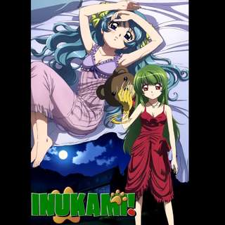 [Rent-TV-Series] Inukami! (2006) [ANIME]