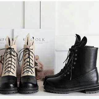 Sunset Cheers! - Sepatu Boots
