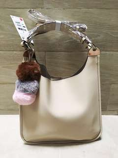 Original Zara Bucket with Pompom