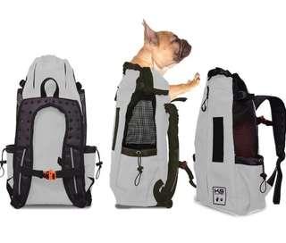 K9 Sport Sack Dog Carrier Back Pack XS