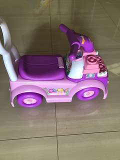 Toy Car, baby walker, car