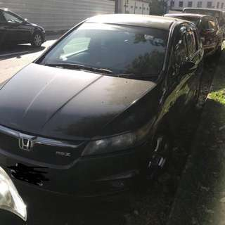 Honda Stream Rsz