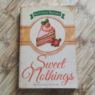 Novel Sweet Nothings
