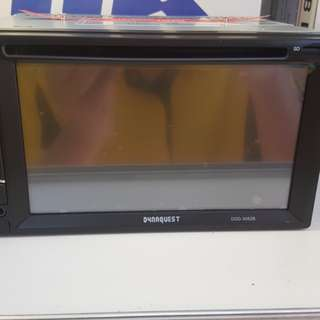 2DIN DVD PLAYER