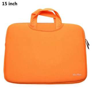 15 INCH LAPTOP BAG TABLET ZIPPER POUCH 41.50 x 32.00 x 2.00 cm