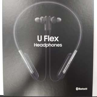 Samsung U Flex Headphones (New)