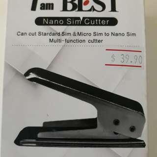 Nano cutter