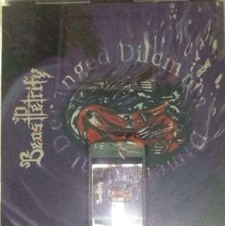CD Beast Petrify