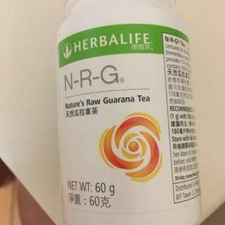 Herbalife N R G 茶