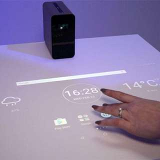 Sony Xperia Touch Smart Projector