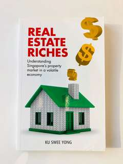 Real estate riches, ku swee yong