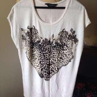 Dorothy Perkins Tshirt UK16