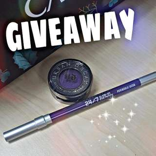 GIVEAWAY to my Carousell Followers!