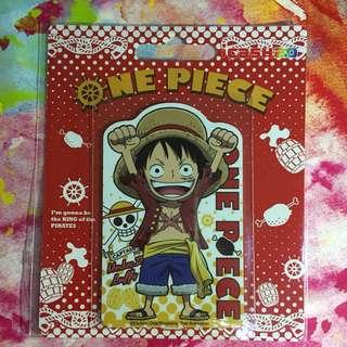 icash2.0 - 海賊王 One Piece 路飛 Luffy