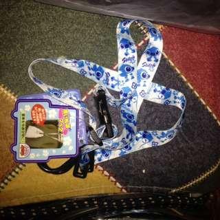 Stitch car accessories