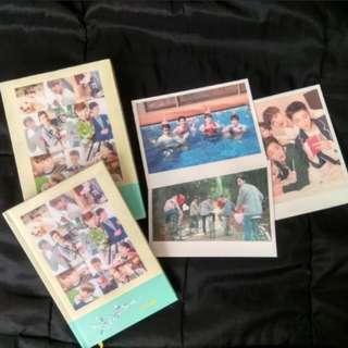 Seventeen Love&Letter Album