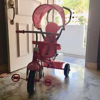 Kids Tricycle RADIO FLYER