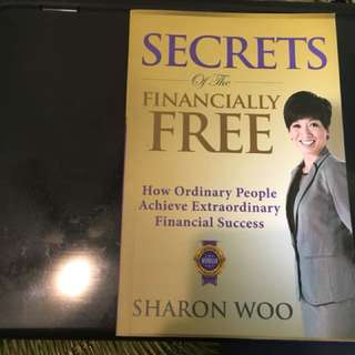 Secrets of The Financially Free