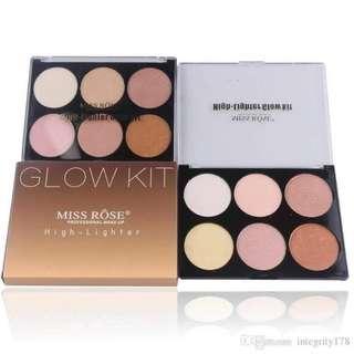 Miss Ross Glow Kit Highlighter