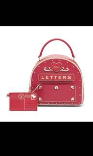 💯Authentic Kate Spade Love Letters Bag