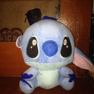Stitch plushie toy