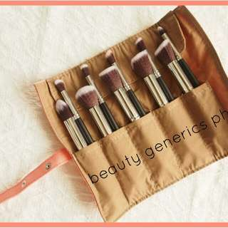 Make up Brush Set with Case