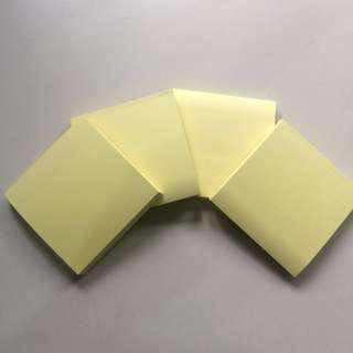 3M-Post Its (Take all 4 for 150!)