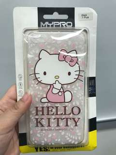 iPhone 7 Plus Case - Hello Kitty