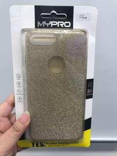 iPhone 7 Plus Case - Gold