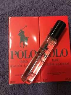 Ralph Lauren Polo Red 20ml