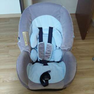 Pre-loved Mother care car seat