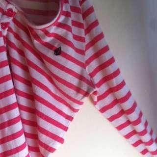 original volcom shirt / longsleeve / kaus volcom ori