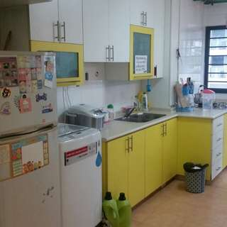 806 kings george ave ,3room flat for sale near lavender mrt