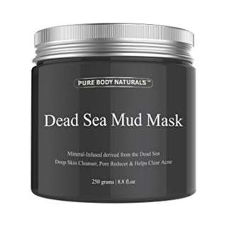 Deep Sea Mud Mask
