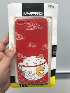 iPhone 7 Plus Case - Lucky Cat