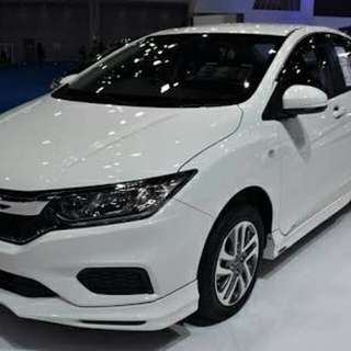 Honda city 2018 new