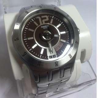 Jam Tangan Swatch New Irony (YTS 406 G)