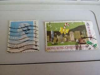 Hong Kong British Rule #M56