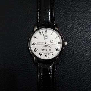Solvil et Titus watch, automatic