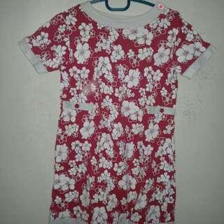 Wikidz dress