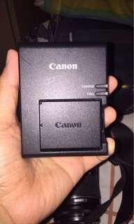 DSLR CANON REBEL T3