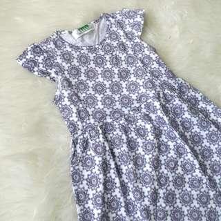 Dress anak 2 dan 3 tahun #ImlekHoki