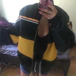 P.E nation jacket