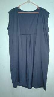 NEW Outer warna Navy