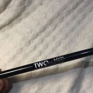 Nyx Dual Ended Eyeliner